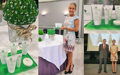 Nace Carla Bulgaria Travel: La línea de amenities para la industria hotelera de Carla Bulgaria Roses Beauty
