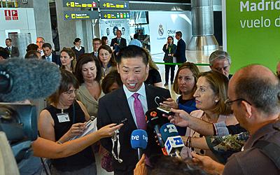 Cathay Pacific despega en España con su nuevo vuelo directo Madrid – Hong Kong