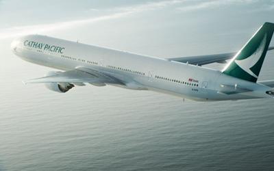 Cathay Pacific Airways selecciona a The Blueroom Project como su agencia de RRPP en España