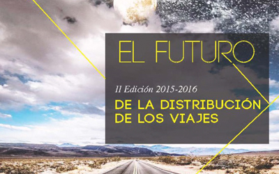 "The Blueroom Project presents the observatory ""The future of travel distribution in Europe"""