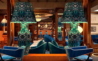 The Blueroom Project, seleccionada como Agencia de Comunicación para la nueva marca 'BLESS Collection Hotels' de Palladium Hotel Group