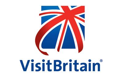 Turismo Británico selecciona a The Blueroom Project