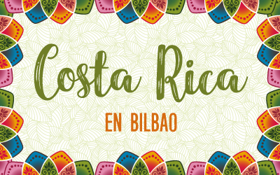 Week of Costa Rica in Bilbao
