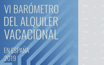 """Elaboración y presentación a los medios del """"VI Barómetro del Alquiler Vacacional en España 2019"""" de HomeAway"""