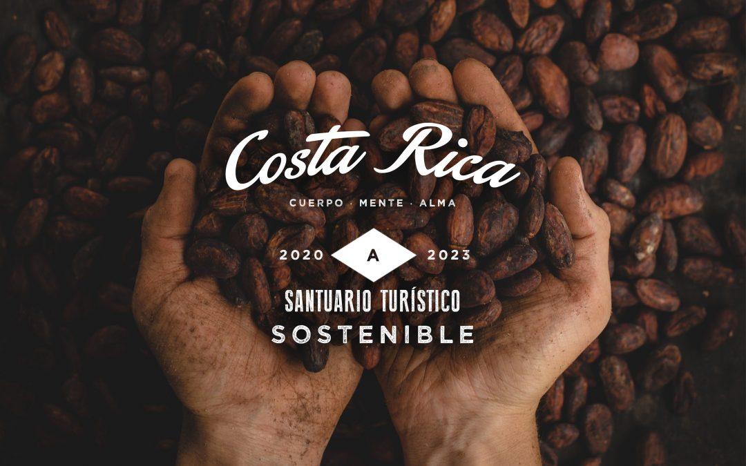 Costa Rica Santuario Turístico Sostenible