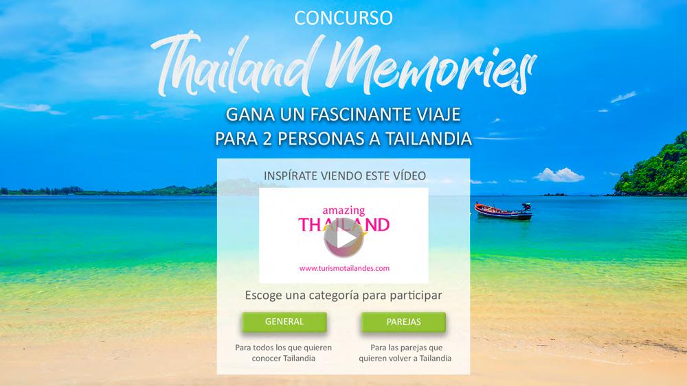 Turismo Tailandia PR - TBP