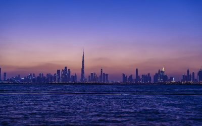 Dubai Tourism Board selects The Blueroom Project