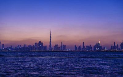 Turismo de Dubái selecciona a The Blueroom Project