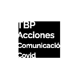 Acciones Comunicación Covid