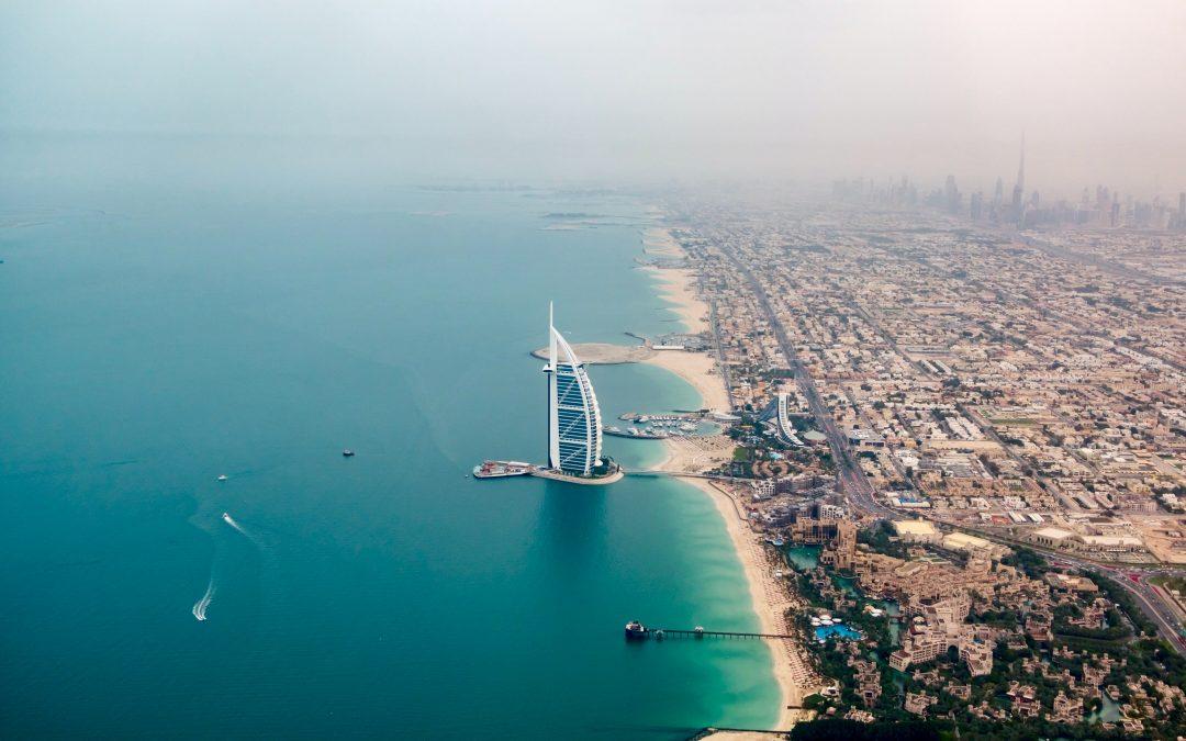Dubái está abierto  – Fam Trip