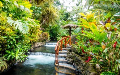 Costa Rica Fam Trip
