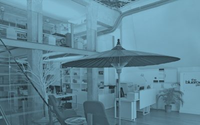 The Blueroom Project / COVID-19