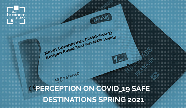 TBP Study on covid safe destinations