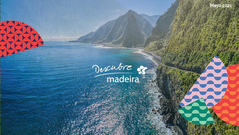 Turismo de Madeira con Blueroom