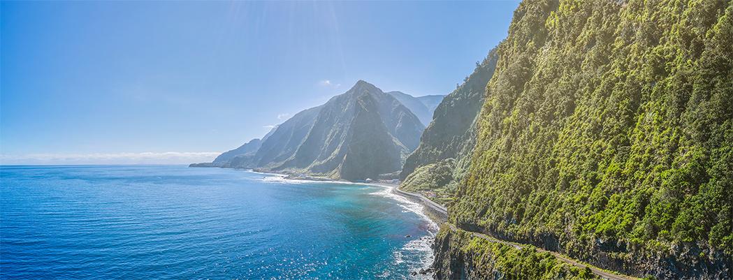 Turismo de Madeira confía en The Blueroom Project