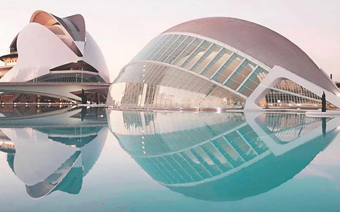 Visit Valencia se promociona todo el año en el mercado Chino