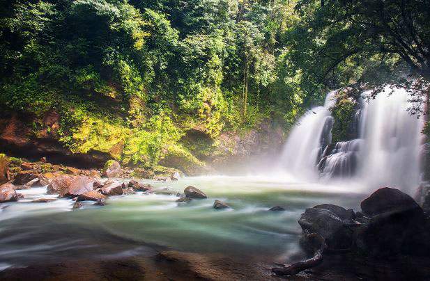 Spain at the forefront of Costa Rica´s tourism recovery