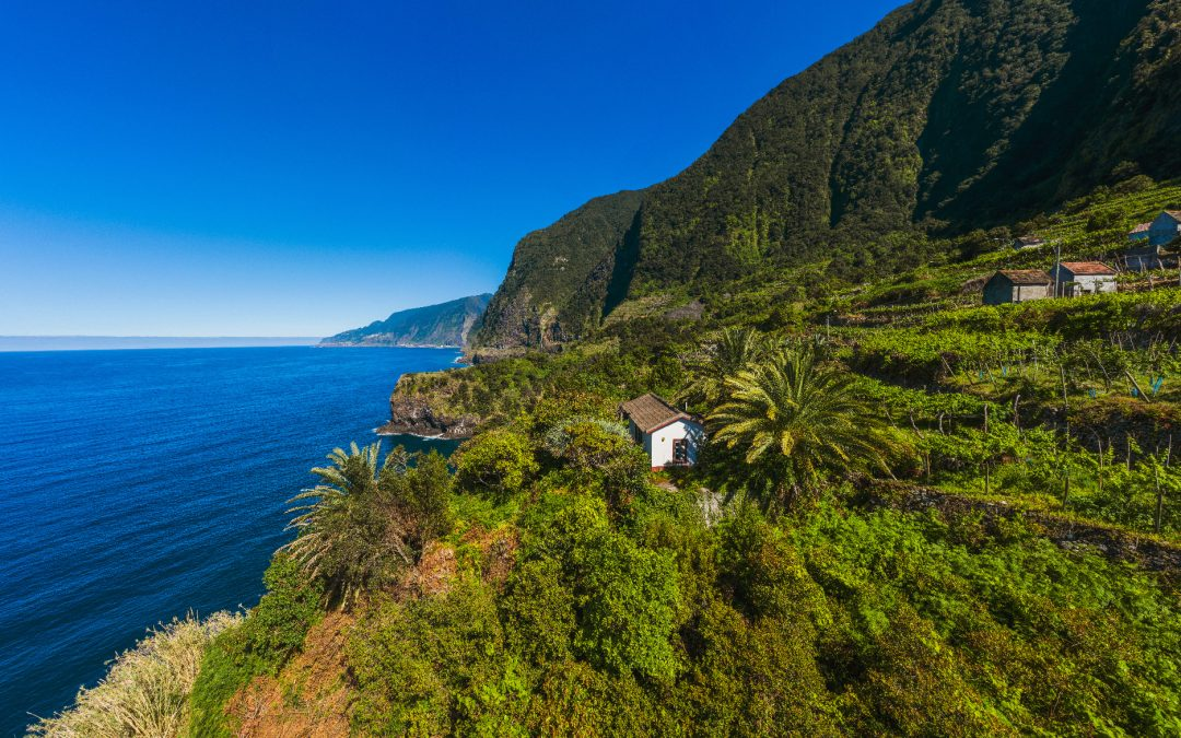 Madeira positioned as one of the safest destinations in 2021
