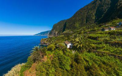 Madeira se posiciona como uno de los destinos más seguros del 2021
